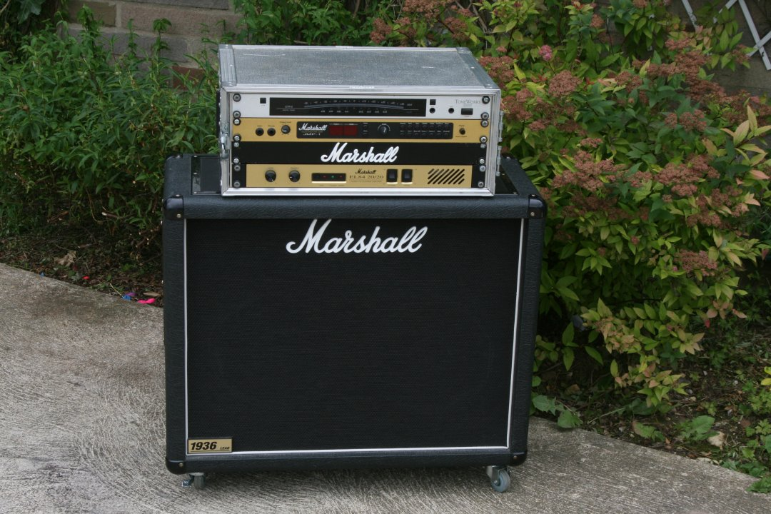 JMP - 1 rack